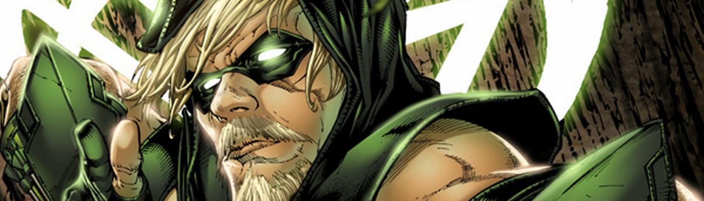 Героите в техните различни варианти: Green Arrow Част 1 комикси