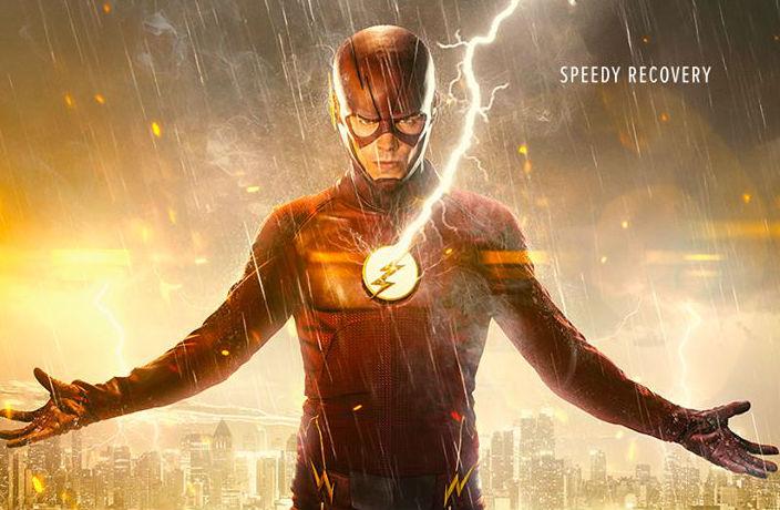 Трейлър на сезон 3 на Светкавицата/The Flash