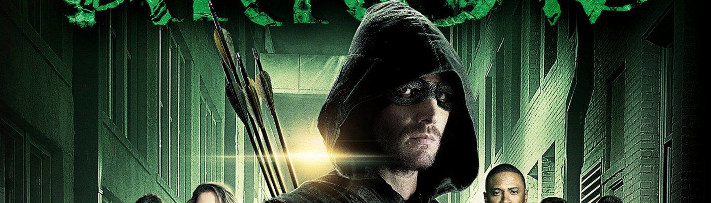Героите в техните различни варианти – Green Arrow част 2 анимации исериали
