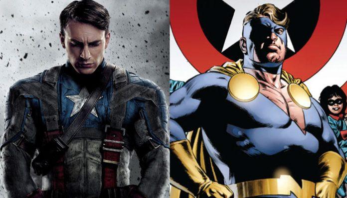 Ще бъде ли Стийв Роджърс отново Капитан Америка във филмите на Марвел?