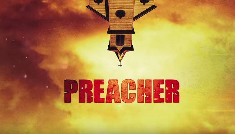 Preacher – кратко ревю на света и героите в сериала