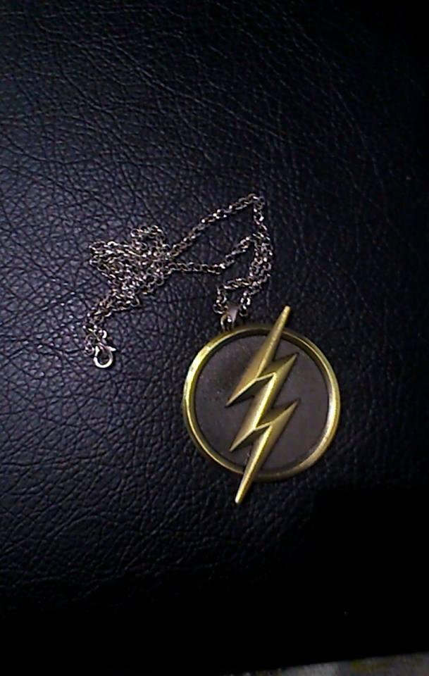 Спечелете медальон на The Flash: Втори Етап