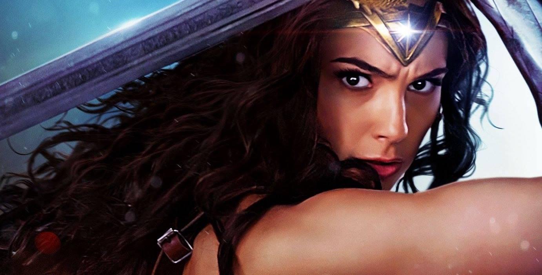 Нов трейлър на Wonder Woman