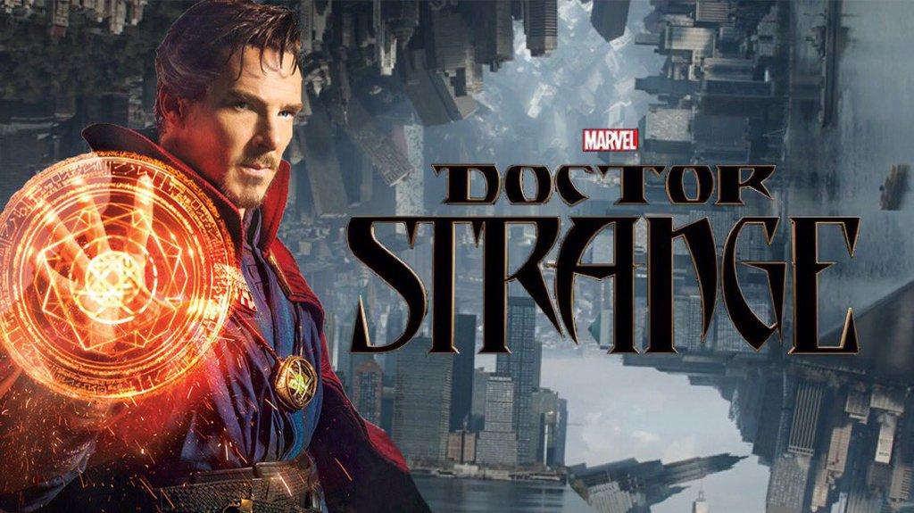 Какво мисля за: Doctor Strange
