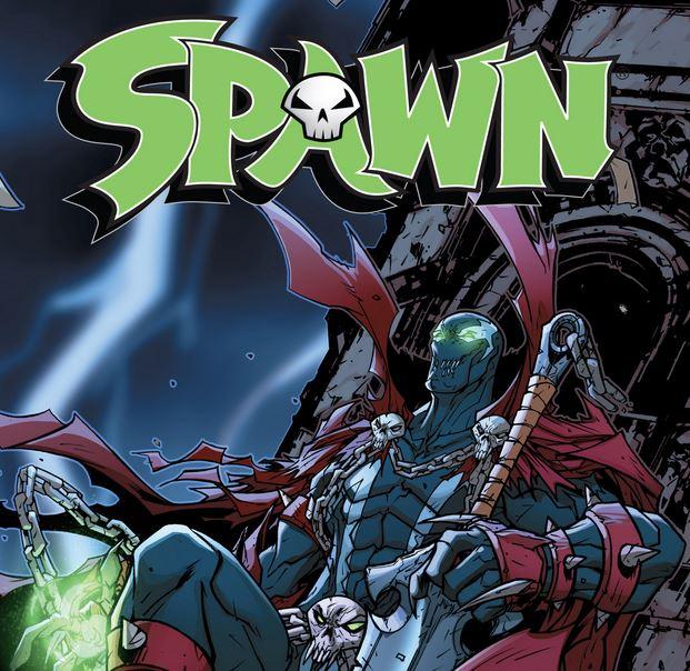 Spawn #255