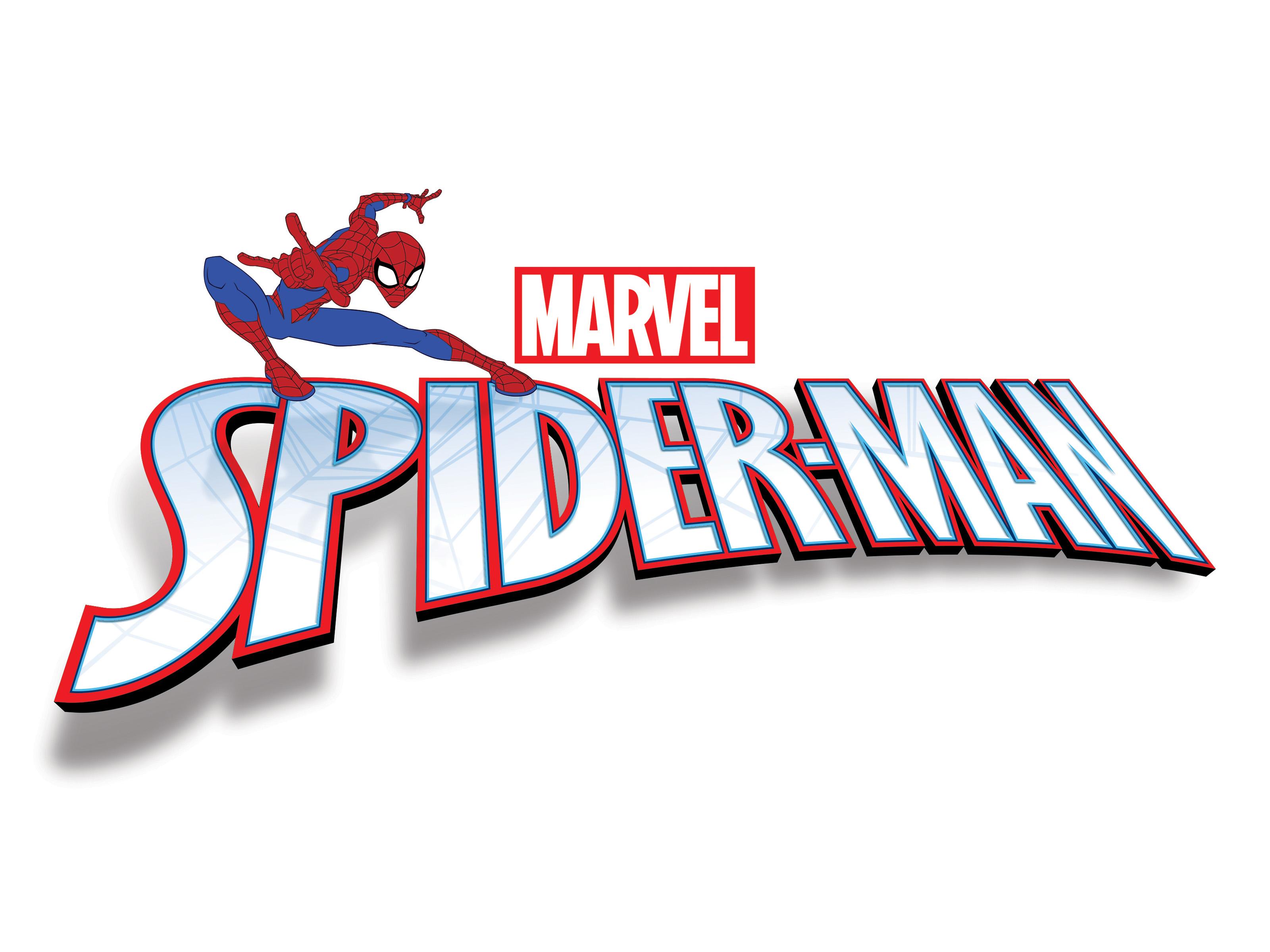 Тийзър към предстоящата анимация Marvel's Spider-Man