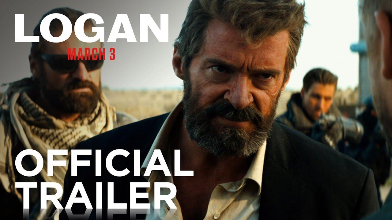 Нови трейлъри на Logan, Guardians (Защитники) и Power Rangers