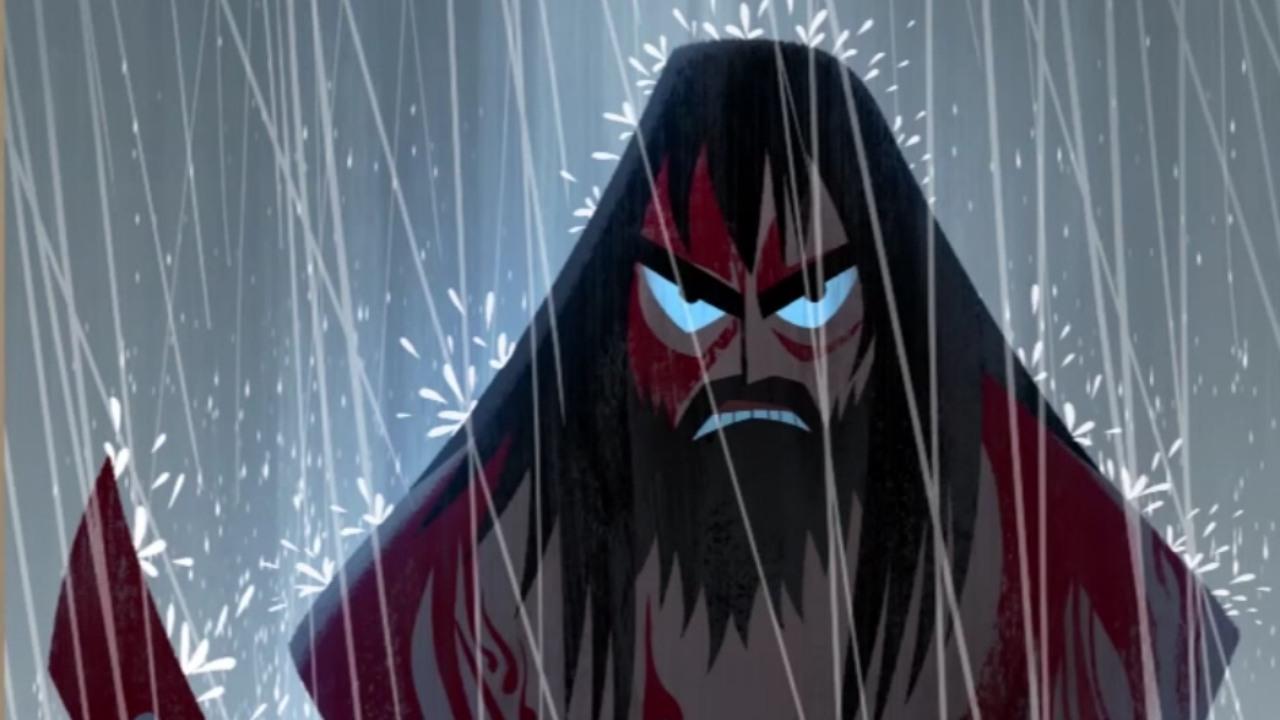 Трейлър за пети сезон на Самурай Джак