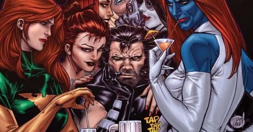 Wolverine и 5 от неговите любовни връзки