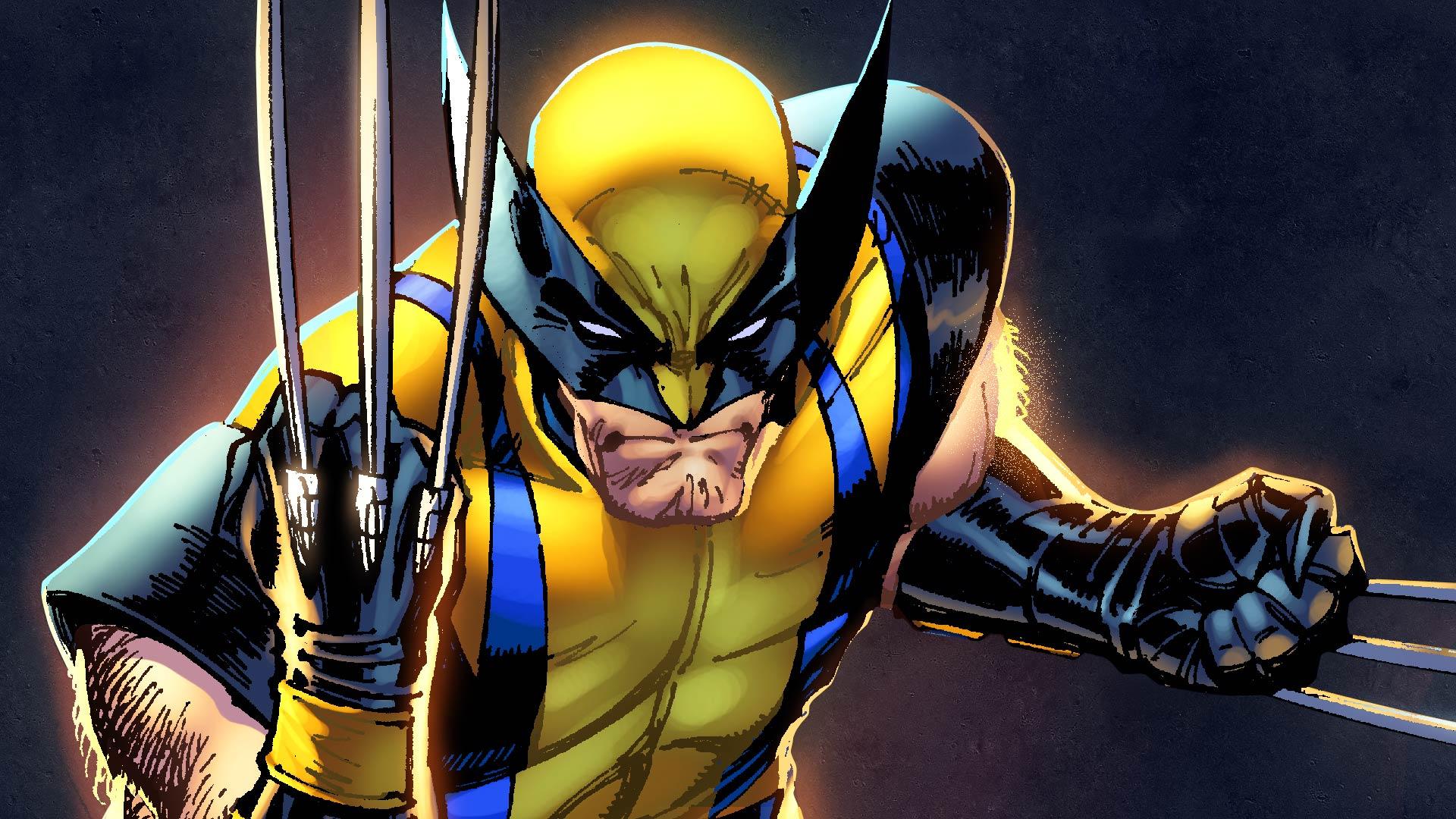 5 Добри Комикс Истории с Wolverine