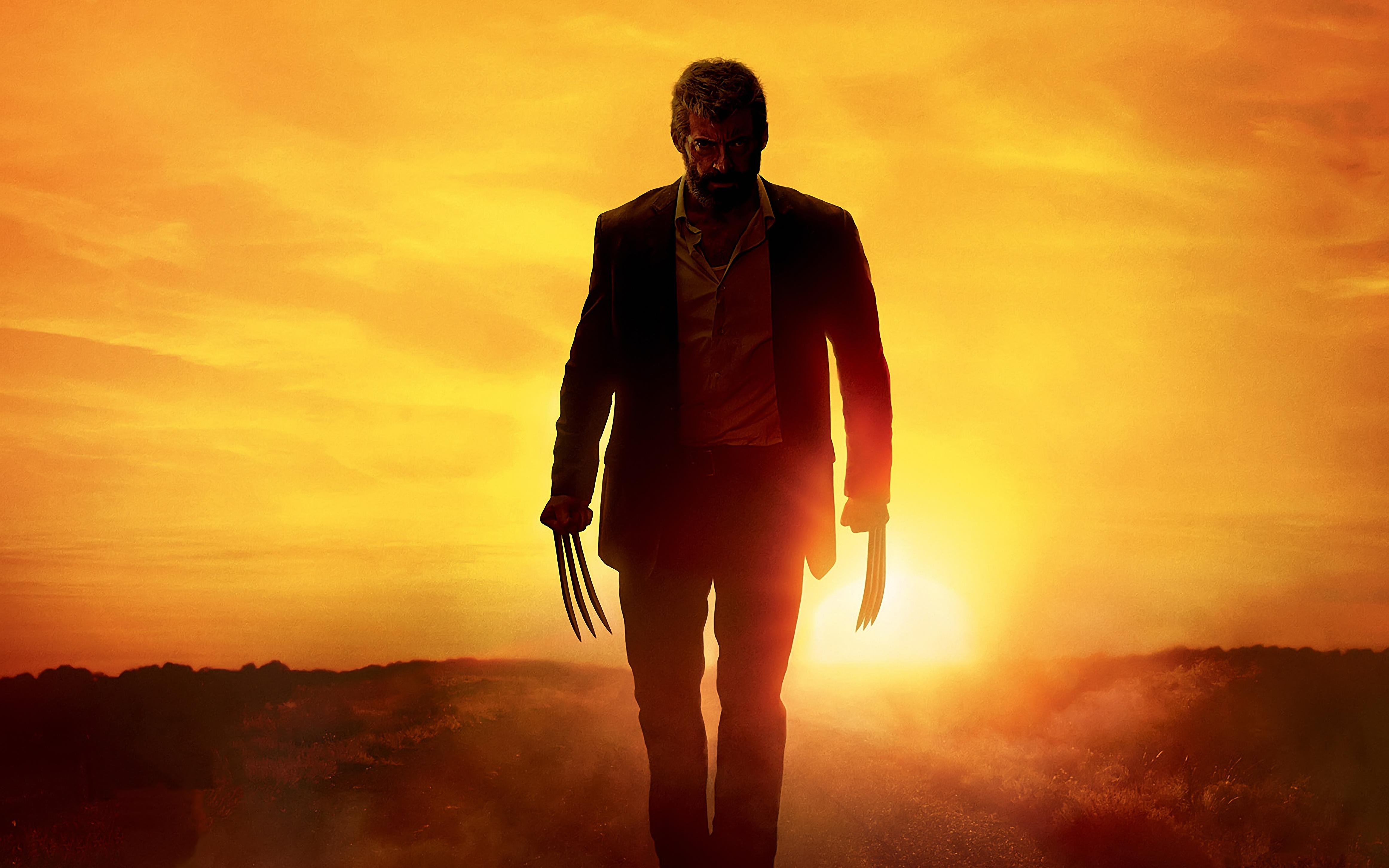 """Какво мисля за: """"Logan"""""""