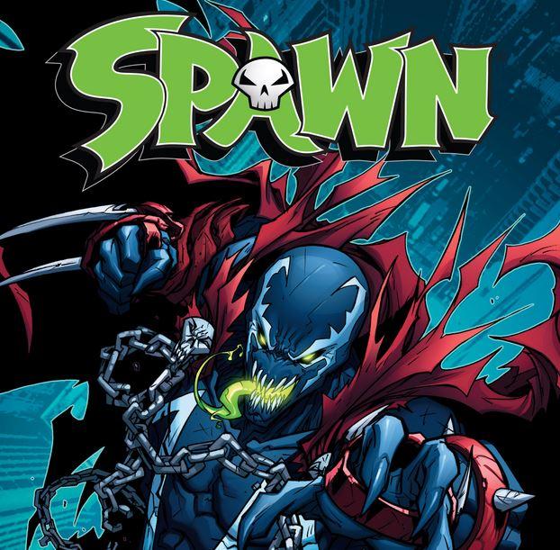 Ревю: Spawn #257