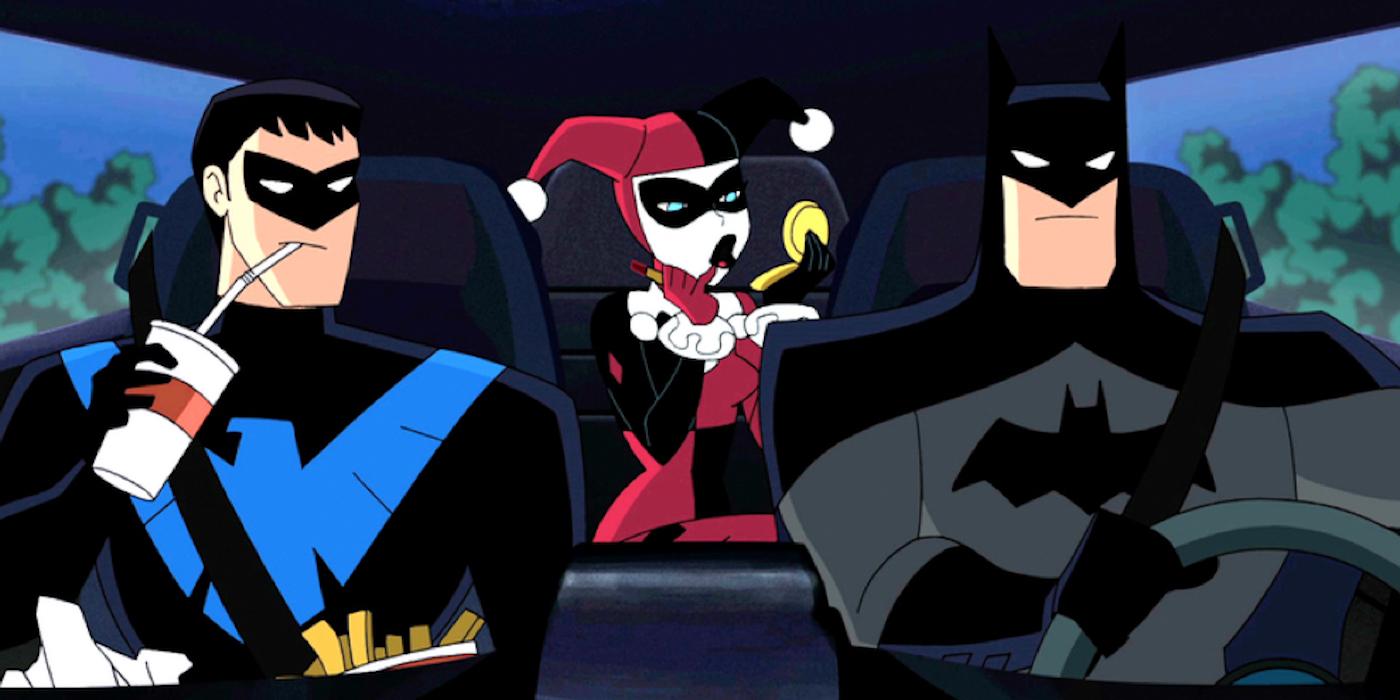 """Финален Трейлър: """"Batman and Harley Quinn"""""""