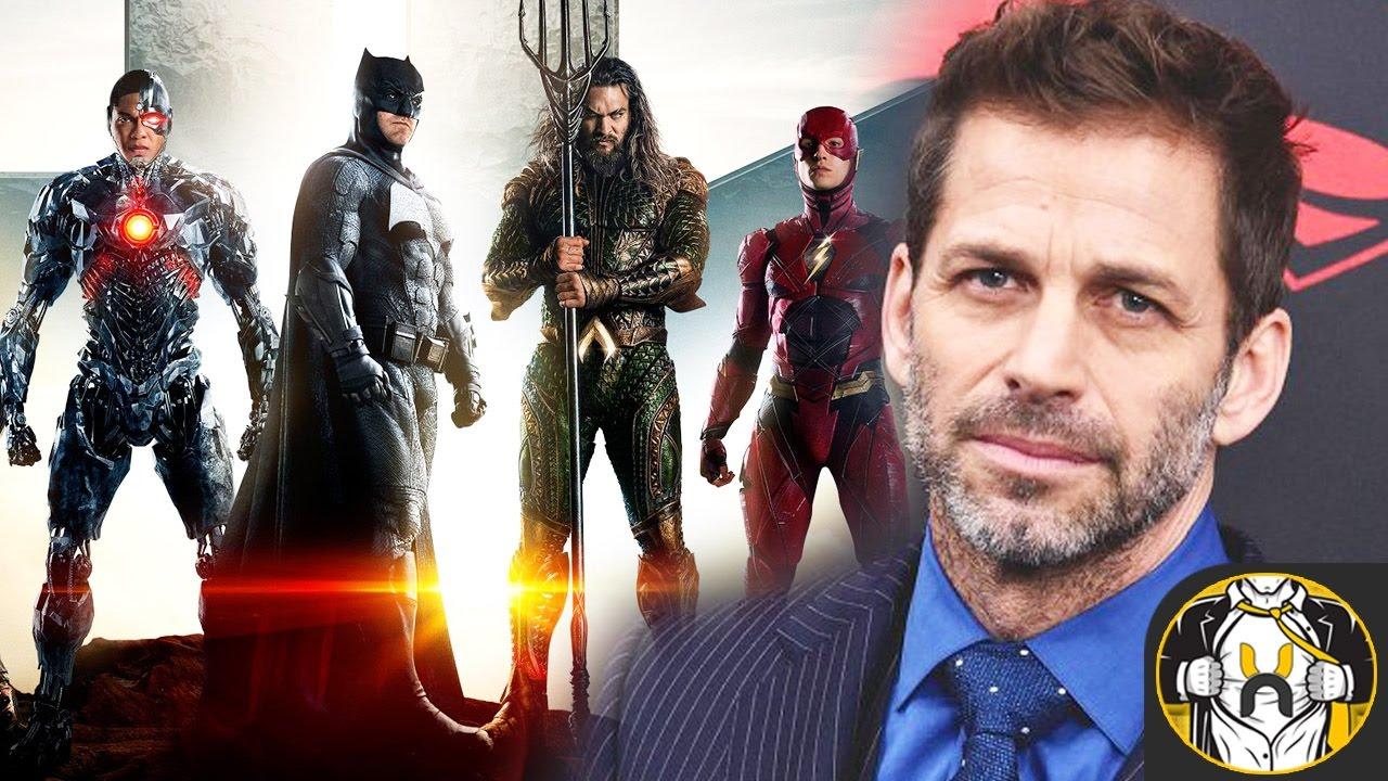 """Зак Снайдър се оттегля от """"Justice League"""" поради лична трагедия"""