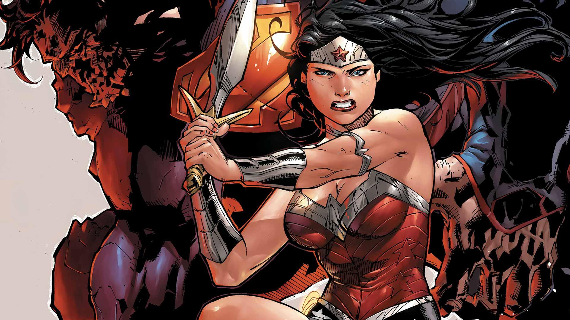 Оръжия, оборудване и джаджи: Арсеналът на Wonder Woman
