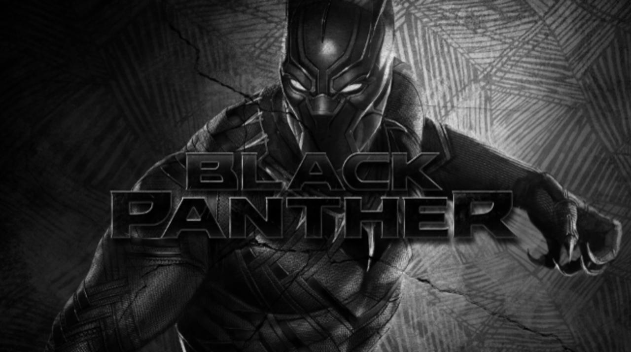 "Тийзър: ""Black Panther"""