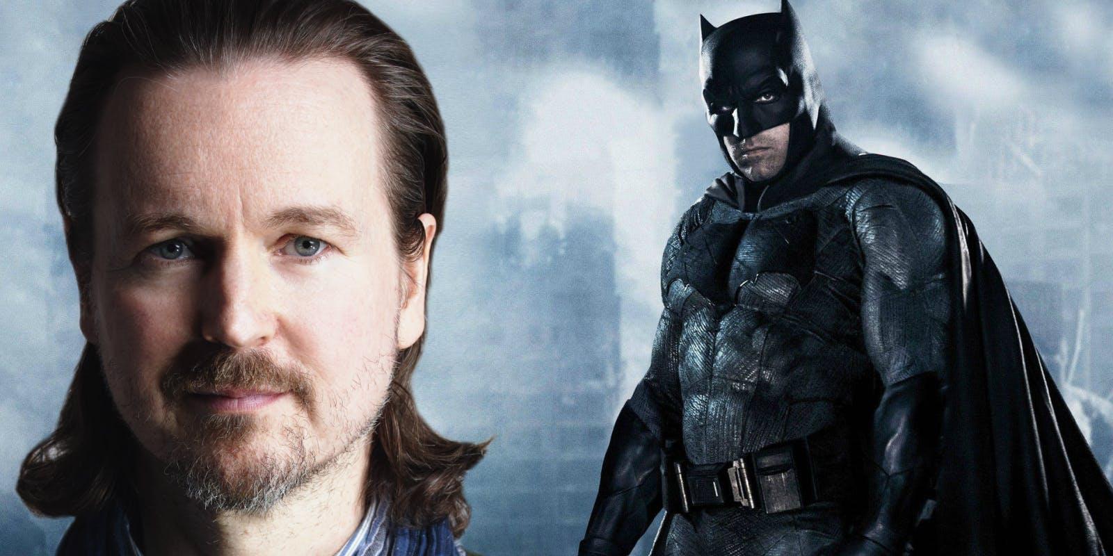 """Мат Рийвс твърди, че """"The Batman"""" няма да е част от DCEU"""