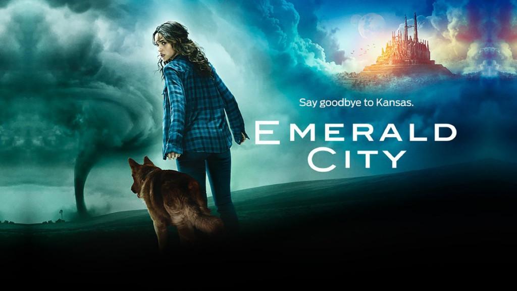 Emerald City / Изумрудения град