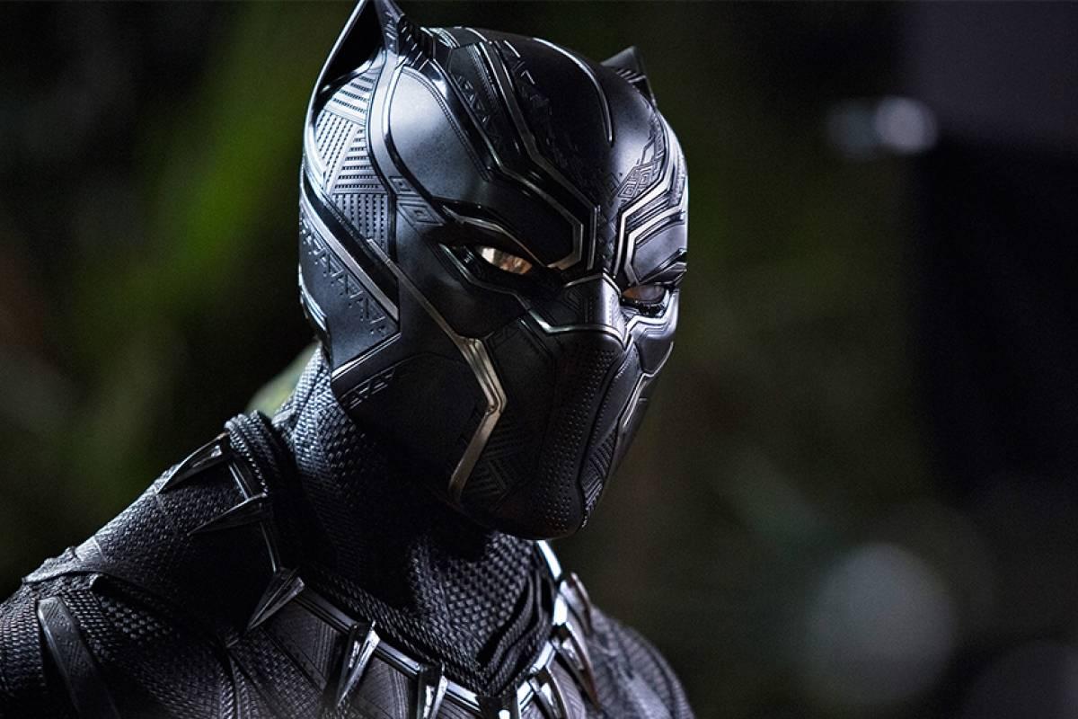 Нов трейлър на Black Panther