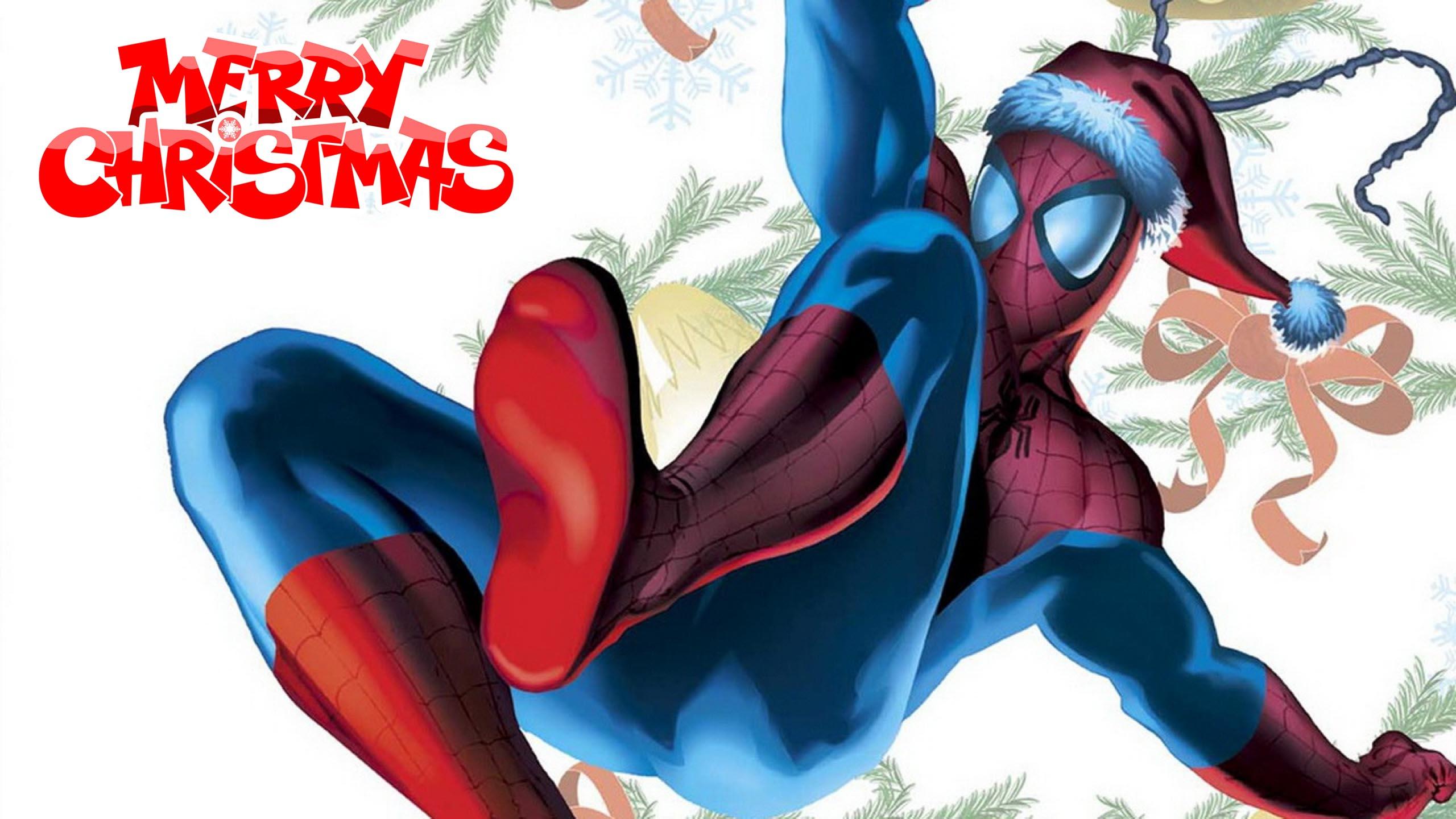 Няколко подходящи за Коледа комикс истории