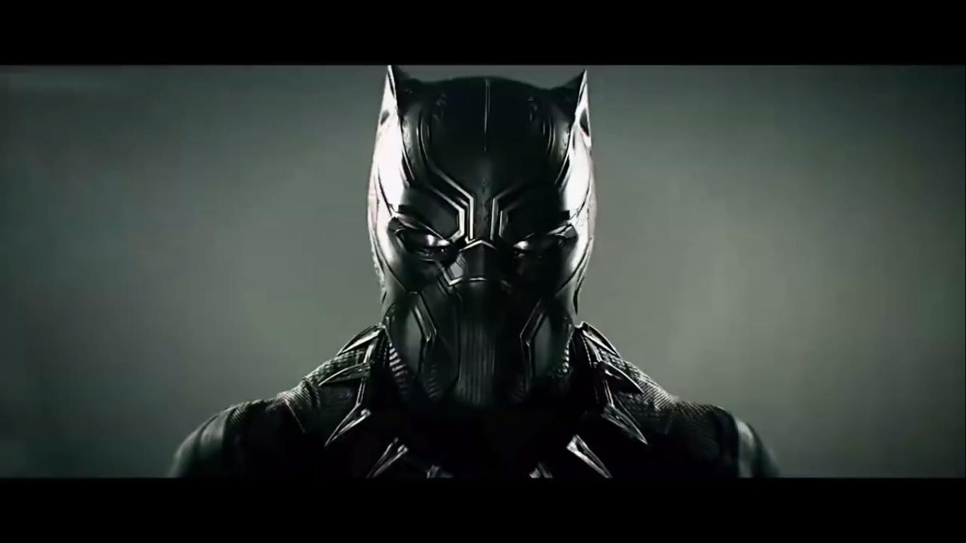 Black Panther-финален трейлър