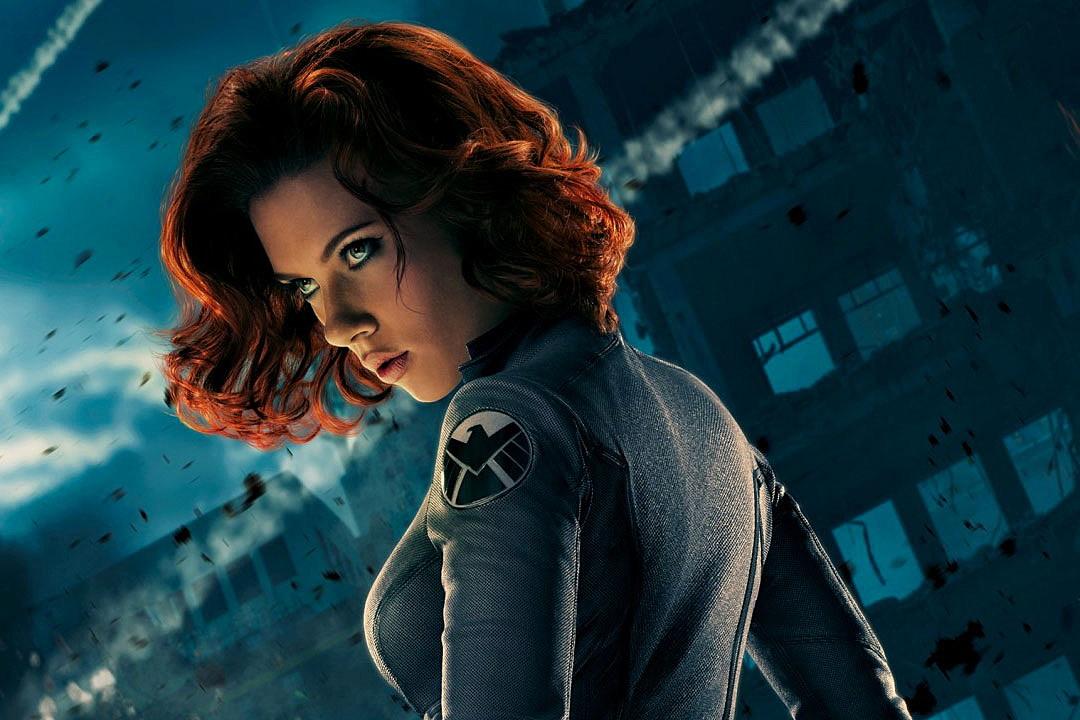 Вероятност за филм с Black Widow; нает е сценарист