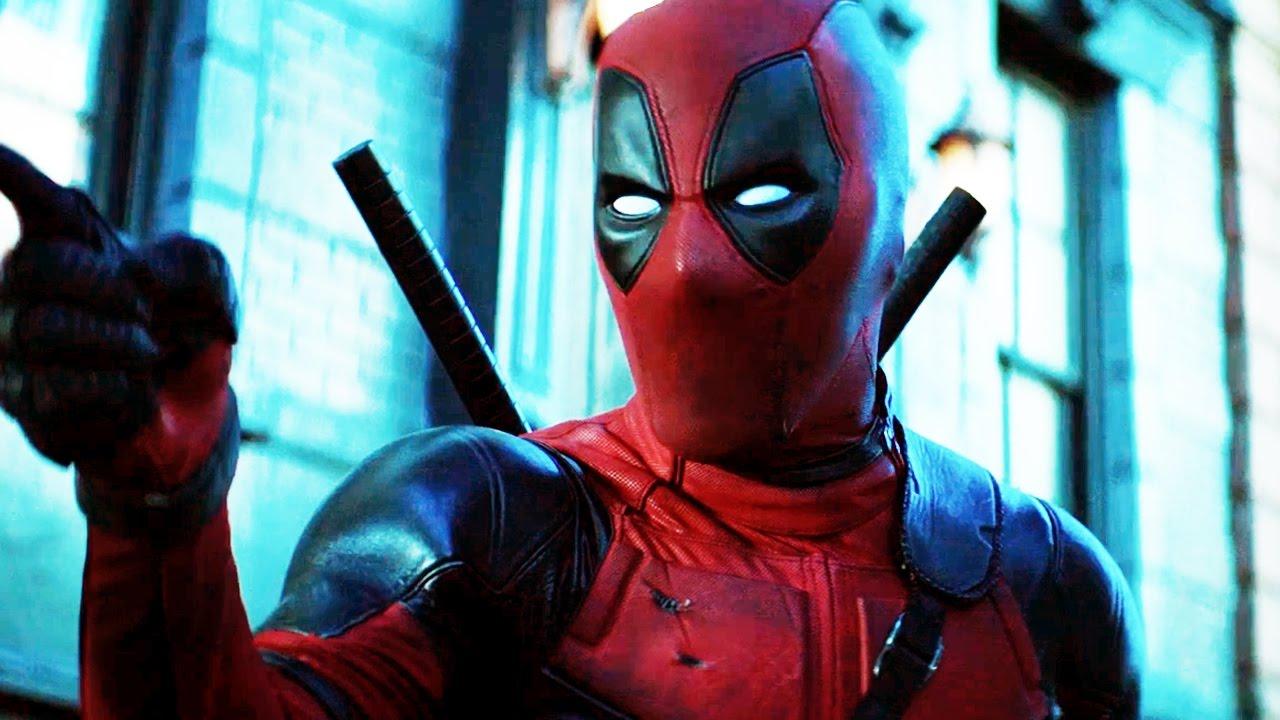 Трейлър: Deadpool 2
