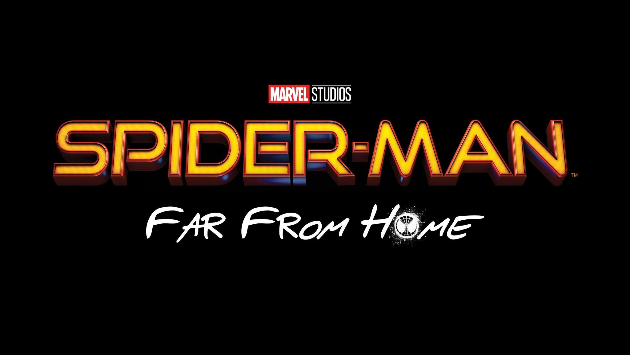 Следващия филм за Spider-Man ще е с подзаглавие Far From Home!