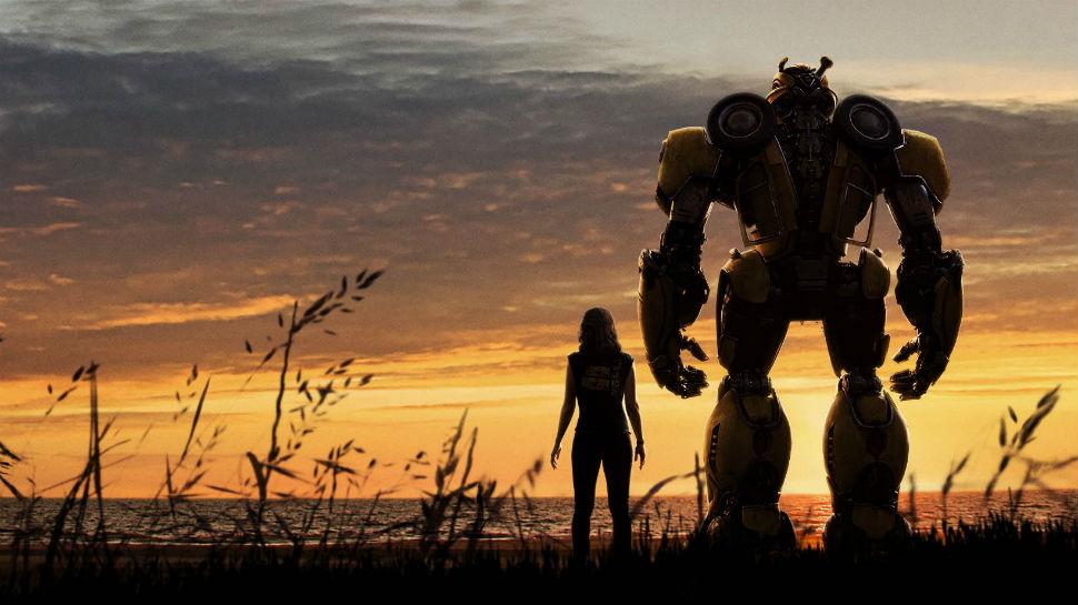 ТРЕЙЛЪР:Bumblebee разказва историята си в самостоятелен филм