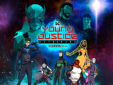 Young Justice: Outsiders/Младежка лига се завръща.
