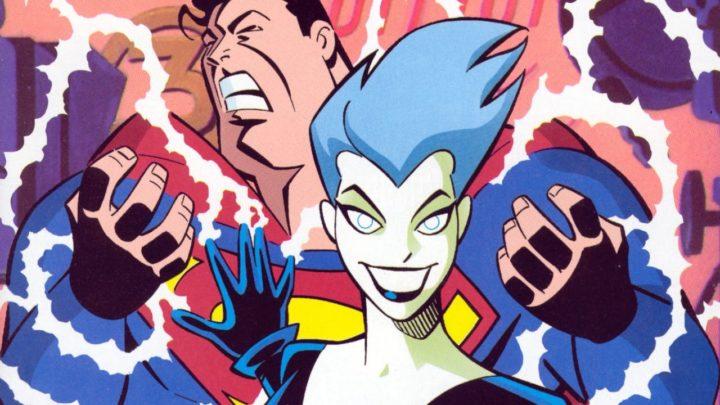 Комикс персонажи, които  дебютират първо на екрана
