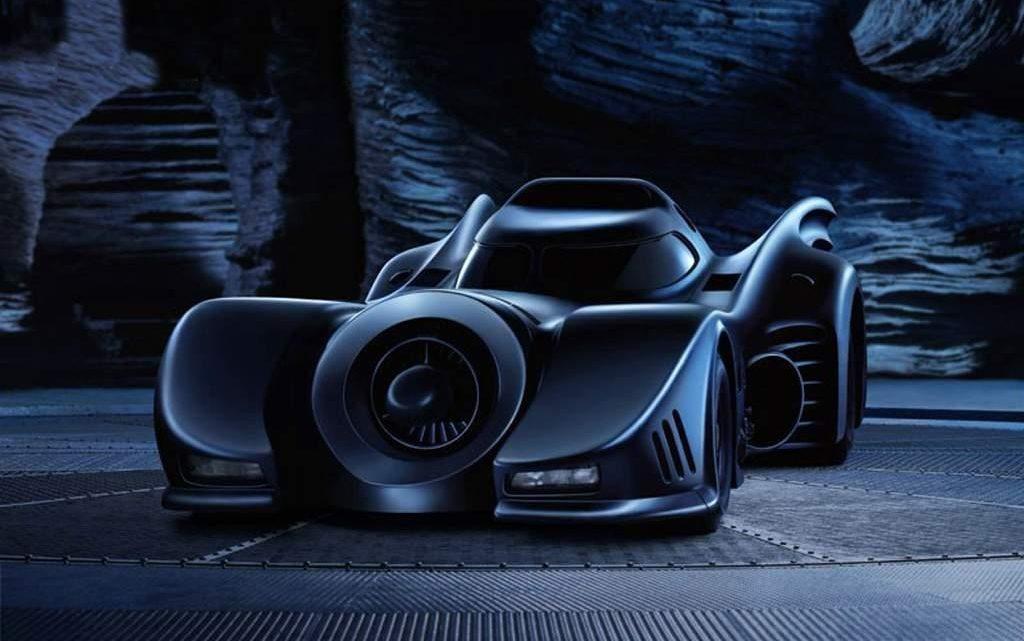 Batmobile(1989-1992)