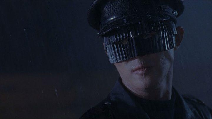 Месец на Не-американски супер геройски филми: Черната Маска(Хонг Конг)