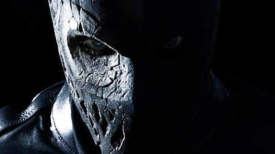 Месец на Не-американски супер геройски филми:Rendel: Dark Vengeance(Финландия)