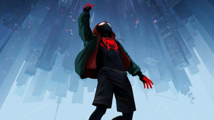 Гост-писател: Атанас Джингаров-Into the Spider-Verse: Или как с голямата отговорност идва голямата сила