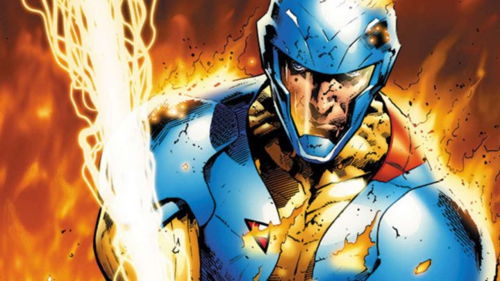 Месец на Valiant: X-O Manowar