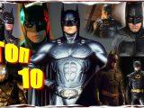 top 10 batmansuit