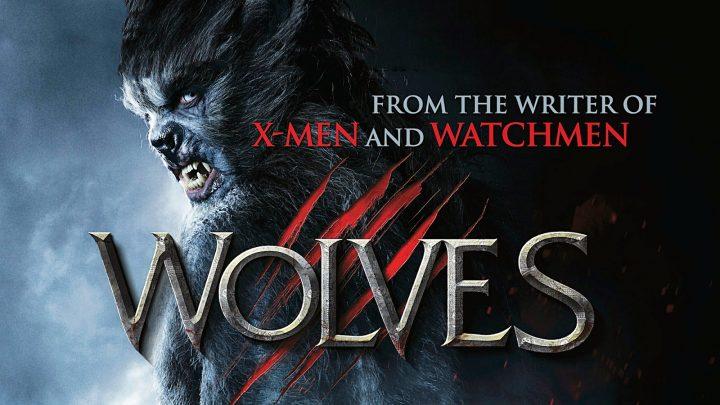 Месец на каквото си поискаме: Вълци(Wolves)