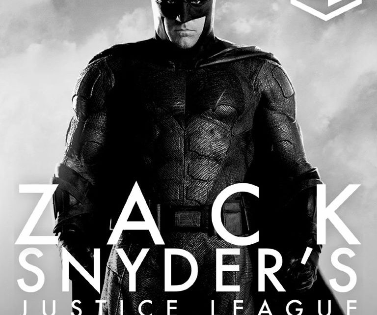 The Snyder Cut Justice League Официално – Излиза!