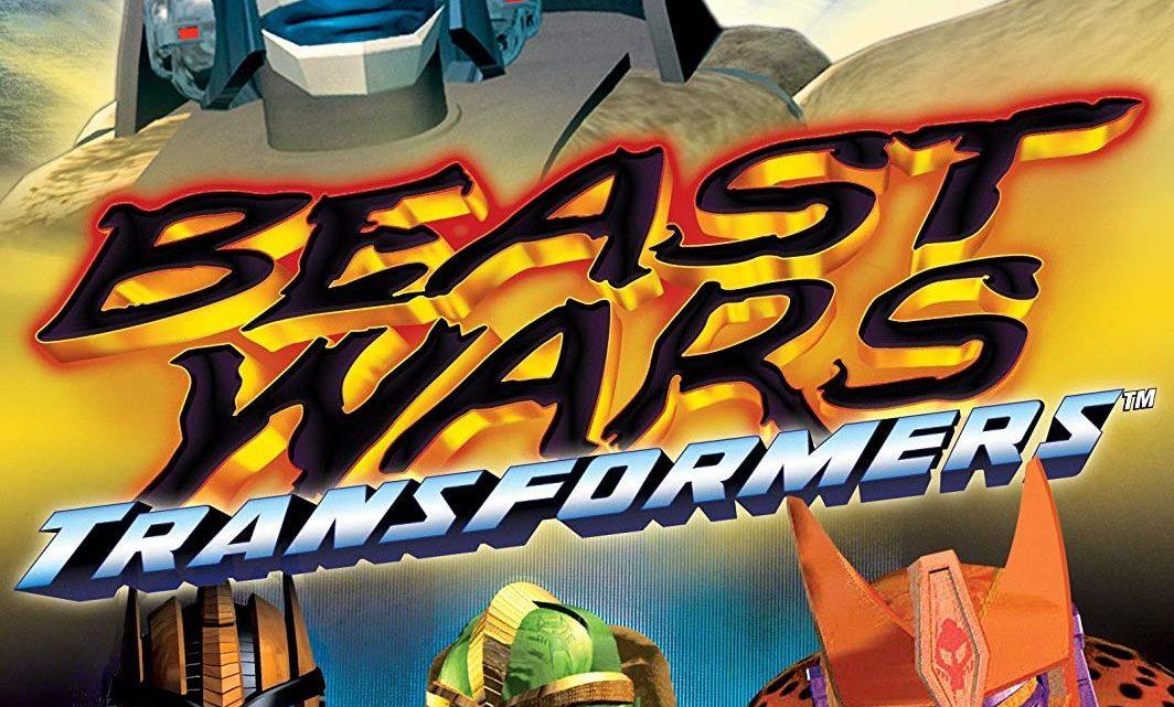 Месец на каквото си поискаме:Beast Wars(Войната на зверовете)