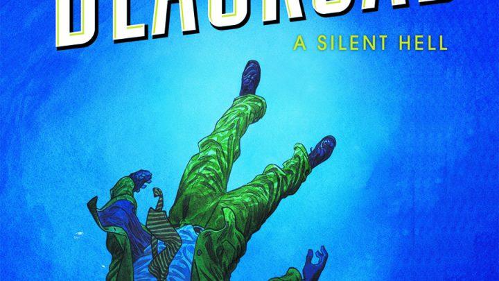 Комикс Ревю: Блексед:Адът, Тишината