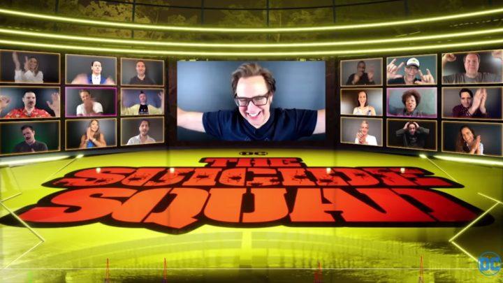 """DC Fandome: Тизър към новия """"Suicide Squad"""" разкрива персонажите!"""