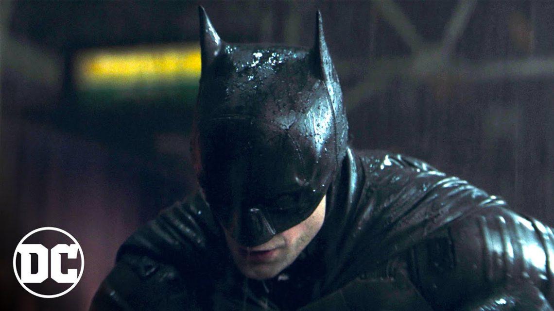 """Официален трейлър за """"The Batman"""""""