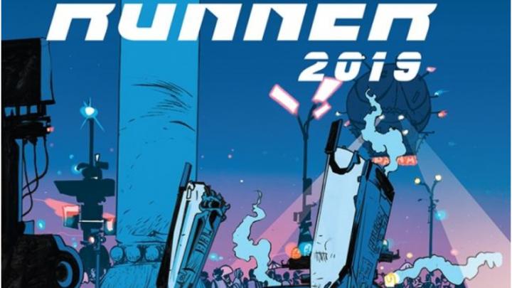 """Комикс Ревю: """"Блейд Рънър 2019: Далечни светове"""""""