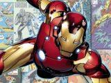 5 Добри комикс Истории с Железния Човек