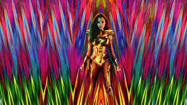 Подкаст ревю: Wonder Woman 1984