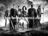 Подкаст ревю: Zack Snyder's Justice League