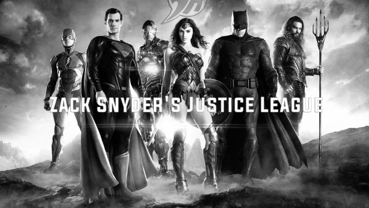 Подкаст ревю: Zack Snyder's Justice League